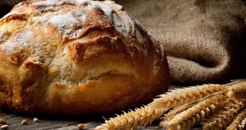 Немного истории хлеба