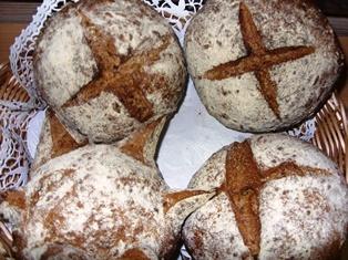 Семинар «Солодовые и ржаные хлеба из смесей разработанных и производимых НПТП «Хлебный лекарь»