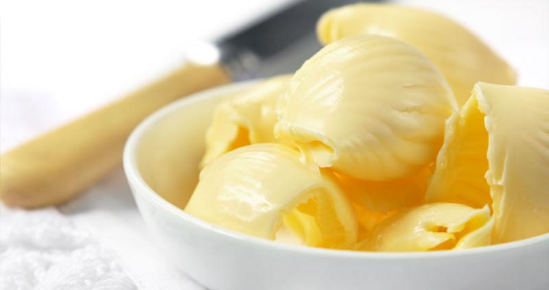 Польза сливочного масла