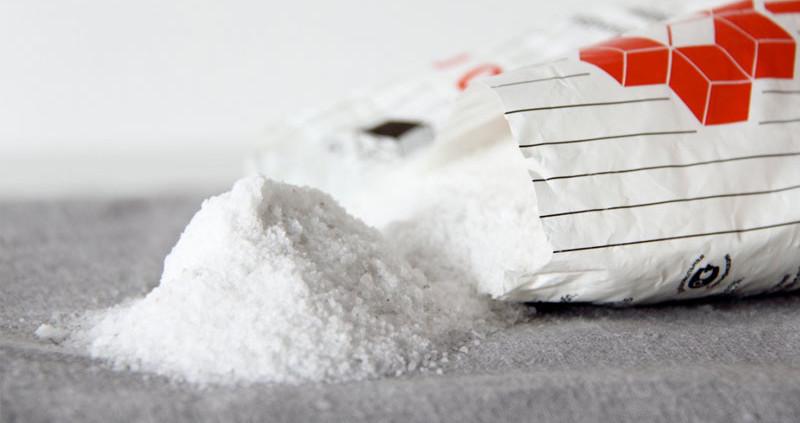 Польза йодированной соли