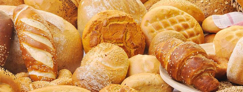 Мастер-класс по выпечке хлебобулочных изделий