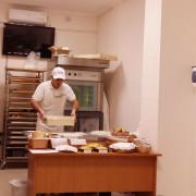Мастер класс по производству х/булочных изделий